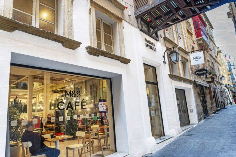 MS-cafe